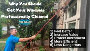 the best Auburn Opelika window cleaning company