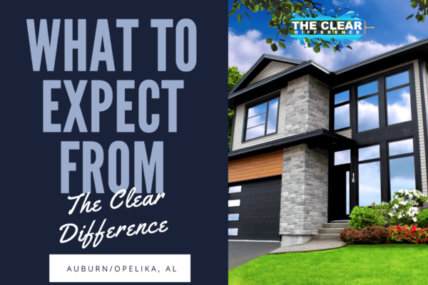 What To Expect When You Choose The Clear Difference
