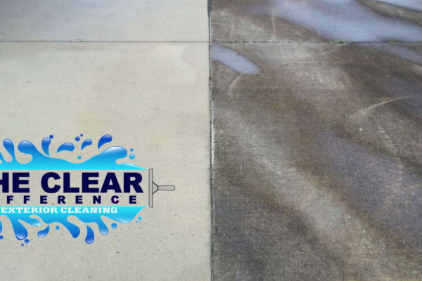 Local Pressure Washing Company in Auburn, AL