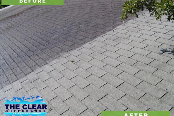 The Best Value Roof Cleaning in Auburn & Opelika, AL