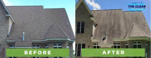 auburn alabama roof cleaners