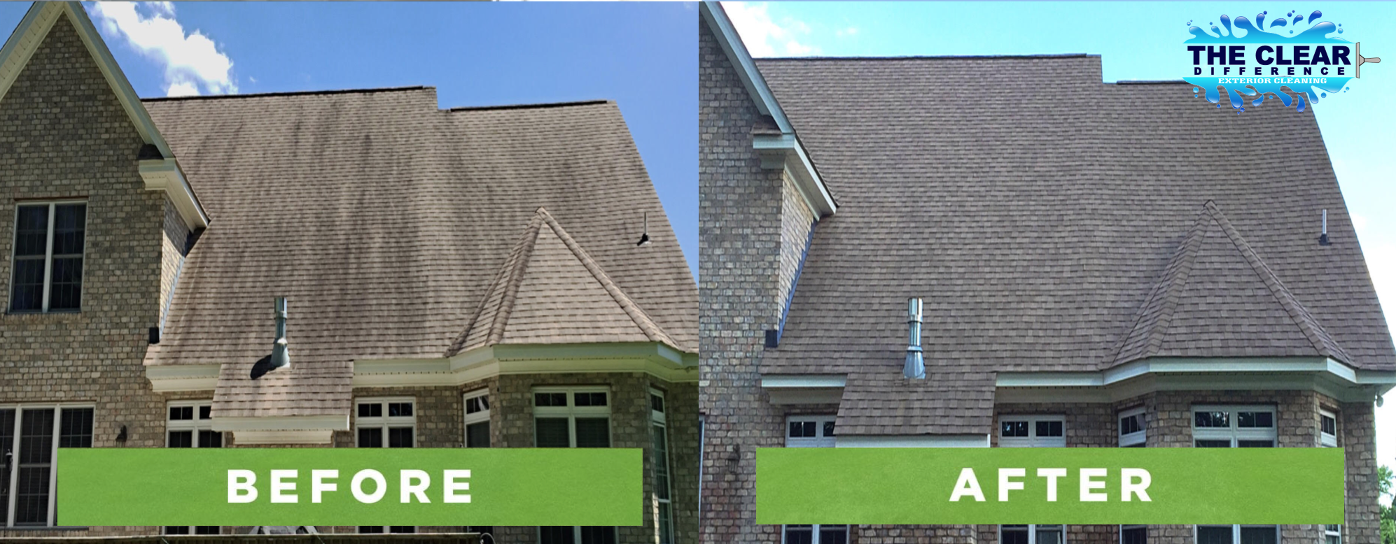 auburn roof cleaning experts specialist professional company low pressure