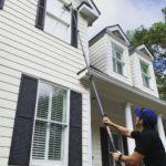 professional window cleaning inside outside high windows auburn al