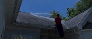 Reputable Roof Cleaning Company Auburn AL