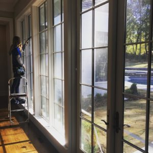 professional window cleaners near me