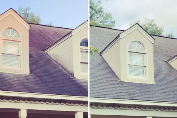 The Best Value Roof Cleaning in Auburn & Opelika, AL