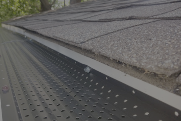 Our Gutter Protection vs LeafFilter vs LeafGuard
